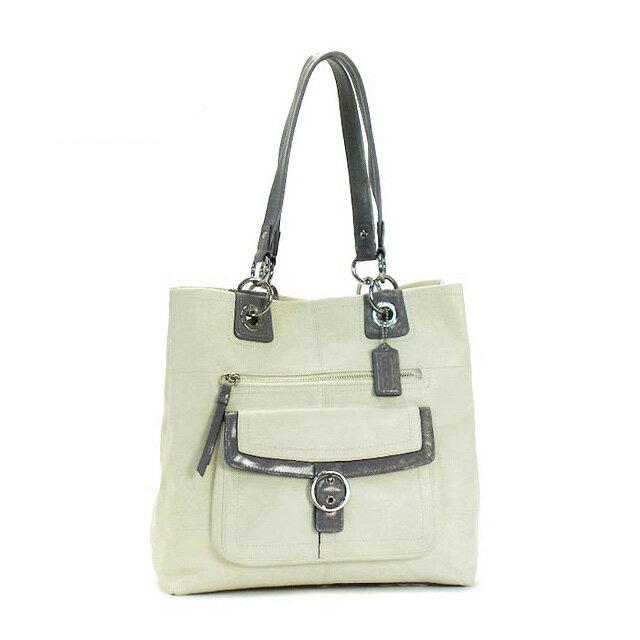 e966a683c1 Salada Bowl  Coach COACH tote bag Penelope leather buckle F18890 ...