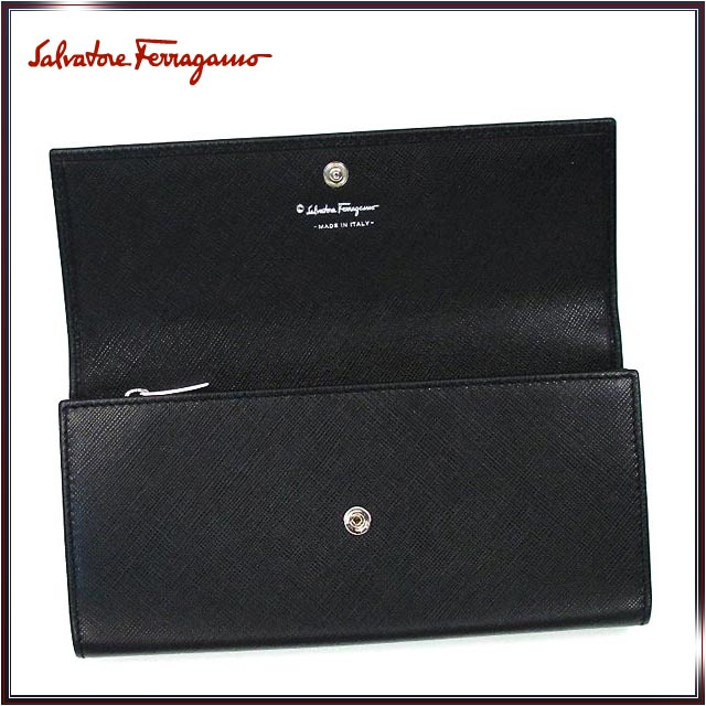 Ferragamo Womens Wallet Best Photo Justiceforkenny. Wallet Women Salvatore  Ferragamo Black 84ef2e7315