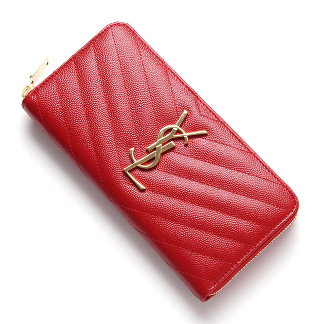 cb64a3c9f96b Saint Laurent Red Wallet - Best Photo Wallet Justiceforkenny.Org