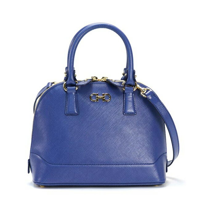 55eca9708778 Salvatore Ferragamo Salvatore Ferragamo DARINA diagonal bag handbag  shoulder bag 2-Way NEW IRIS IRIS 21e703 599982 birthday brand new regular