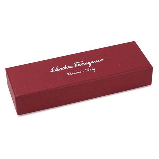 ... Salvatore Ferragamo Salvatore Ferragamo key ring key ring bag charm  navy 669848 588895 men s lady s new b5d34a74124d4