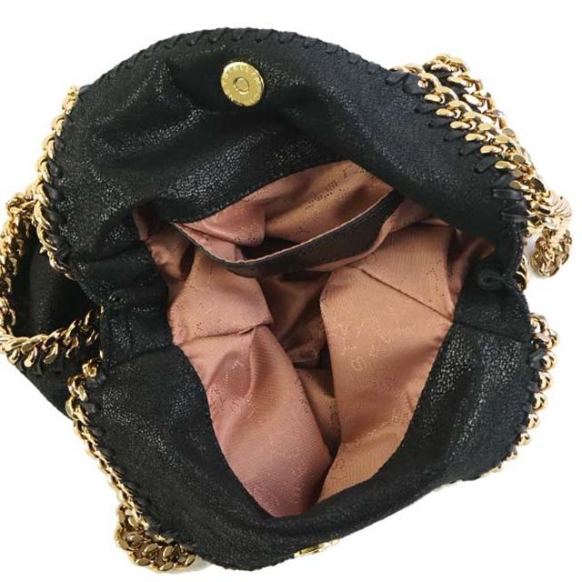 1418fe8a5799 Take a bag slant at Stella McCartney STELLA McCARTNEY Fala seawife Lady s tote  bag bias  is Thoth shoulder tote bag 2way Stella McCartney at back shoulder  ...