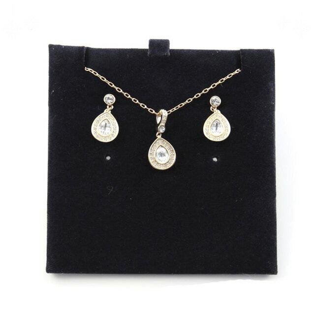 fc34eaef8 Salada Bowl: Swarovski necklace pendant SWAROVSKI Swarovski crystal ...