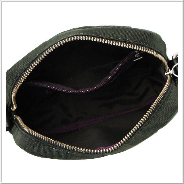 Diesel bags DIESEL CROSSTY mini shoulder diagonally over shoulder bag Pochette men's popular brand