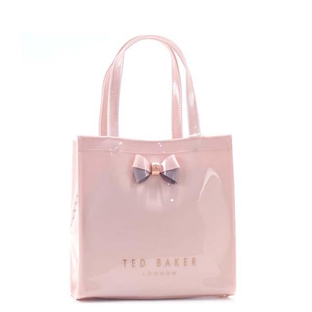 d7918800e Cheap Ted Baker Ted Baker TED BAKER 128706 XB79 59 MINACON tote bag  shoulder bag pale pink bags Tote shoulder 2-way brand nylon mini popular  brand new new ...