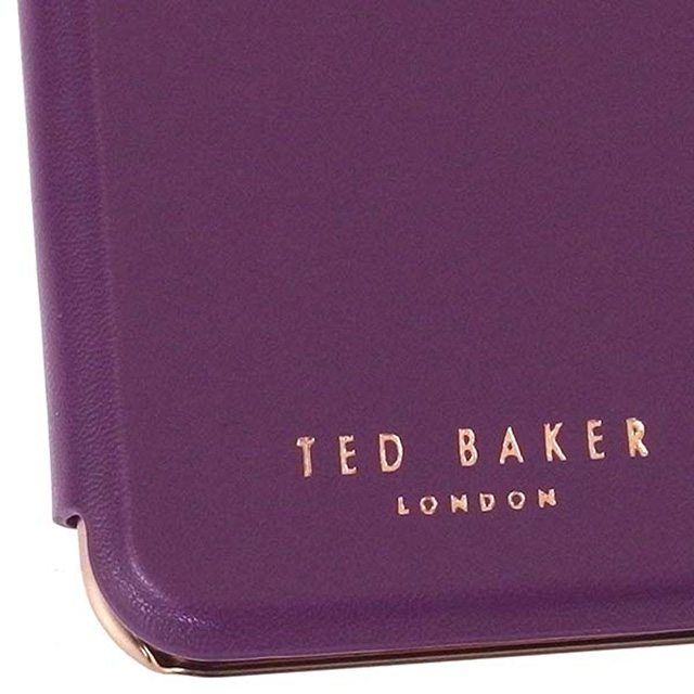 0b588fa8 ... Stylish white day with the Ted Baker Ted Baker TED BAKER 129498 TX09 60  SHANNON mirror ...