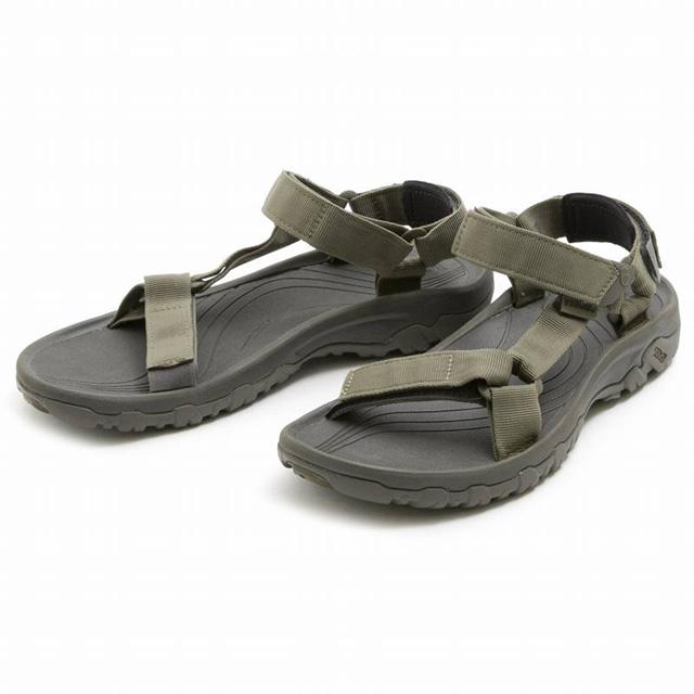 Teva TEVA HURRICANE XLT Teva Sandals outdoor DOL Khaki + Black men men men  for genuine new festivals summer festival camp Hurricane Hurricane XLT shoes  ... 95999e5357c2