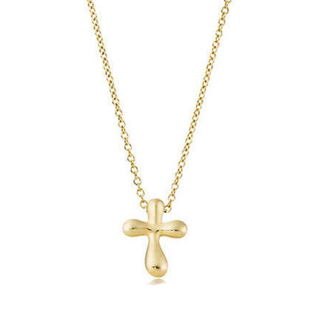 tiffany cross