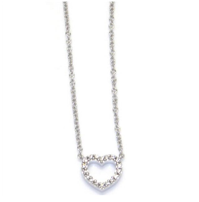 fbaa34873 Salada Bowl: Tiffany TIFFANY & co. Metro heart diamond ...