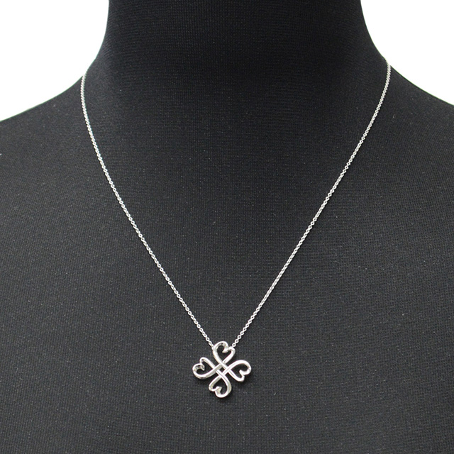 Salada bowl rakuten global market tiffany tiffany ampamp co tiffany tiffany amp co 33914679 paloma picasso lucky loving heart pendant 18 in sterling silver necklace brand new silver loving heart ladies new takei aloadofball Image collections
