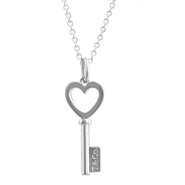 Salada bowl rakuten global market tiffany tiffany ampamp co tiffany tiffany amp co 35483853 t co heart key pendant ss key motif sterling silver necklace brand new silver open heart ladies new takei gifts mozeypictures Images