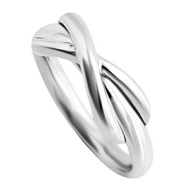 Salada Bowl: Tiffany TIFFANY & co. 35189319 infinity ring ...