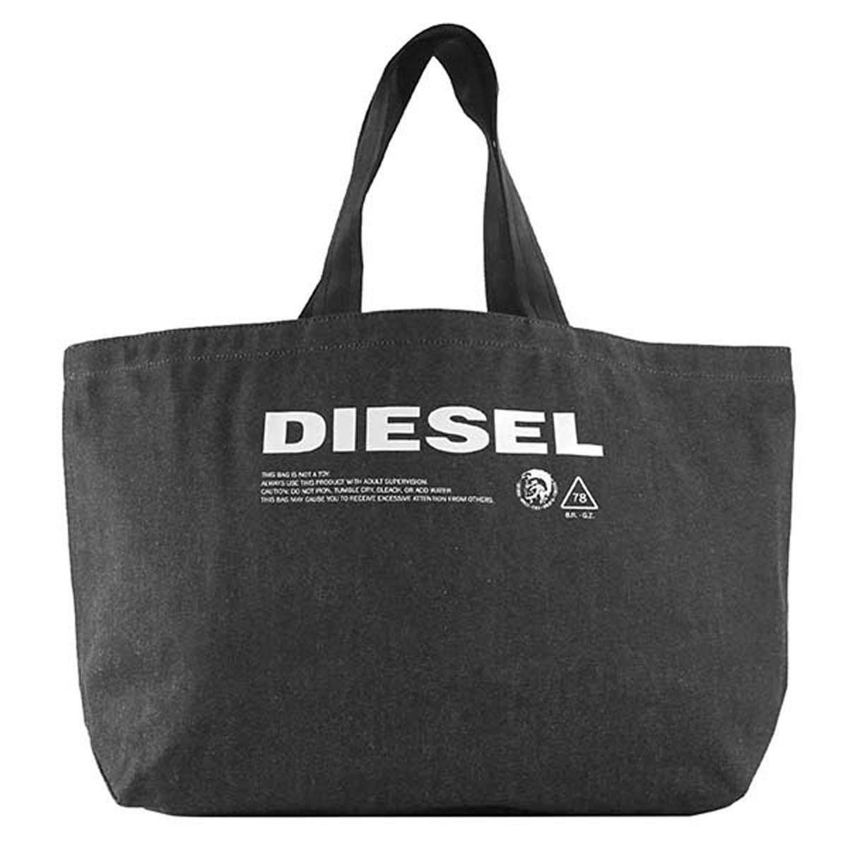 47dd115447d5 ディーゼル バッグ メンズ トート ブランド レディース トートバッグ 大きめ ショルダーバッグ おしゃれ デニム生地 旅行バッグ