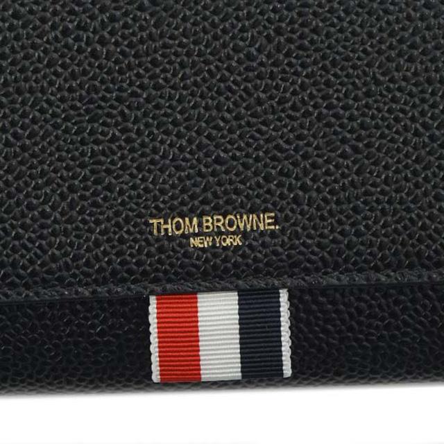 e991902f04 ... Tom Browne THOM BROWN folio wallet coin purse coin case black black men  gap Dis brand