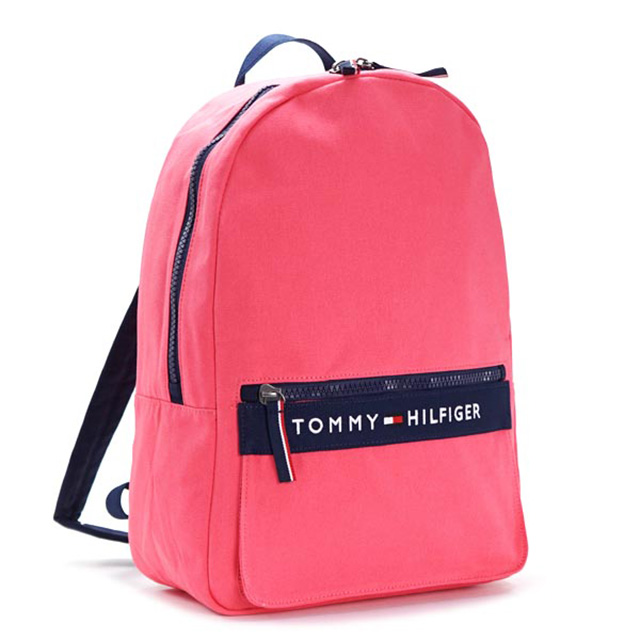 Tommy Jeans CLASSIC BACKPACK - Tagesrucksack - white