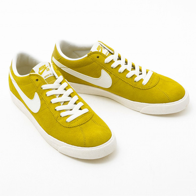 Men S 631041 311 Bruin Sb Premium Se Peat Yellow Stylish New Brand Light Attending School Shoes