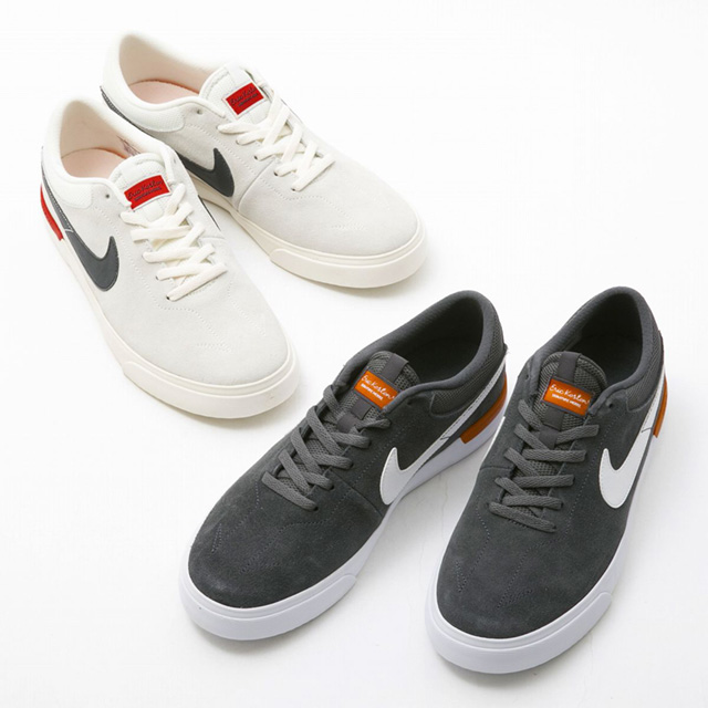 ... Shoes shoes 844447 018 SB KOSTON HYPERVULK dark gray fashion new  article 40s brand light attending