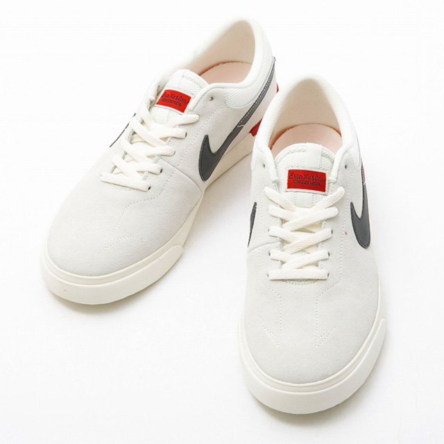 best service 2917f fbdf3 Shoes shoes 844447 108 SB KOSTON HYPERVULK white low-frequency cut fashion  new article 40s brand light attending school shoes fashion running shoes  beginner ...