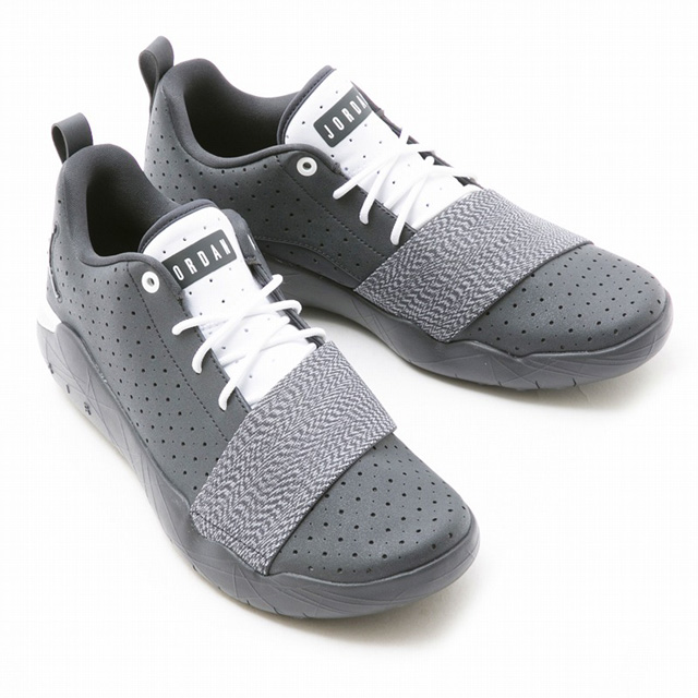 d5625ec9 Jordan breakout basketball basketball shoes shoes shoes 881449 004 JORDAN  BREAKOUT dark gray low-frequency cut fashion new article 40s brand light ...