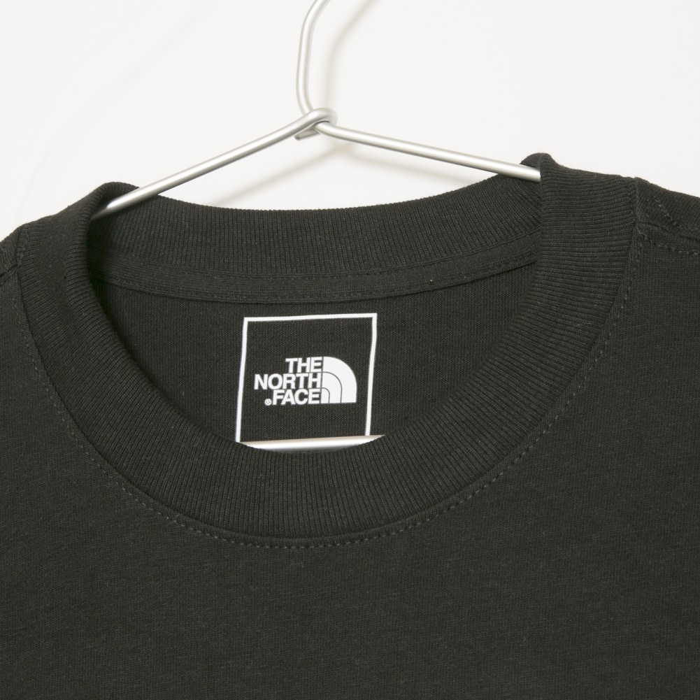 Black Mountain Spring and Autumn functional T-shirt