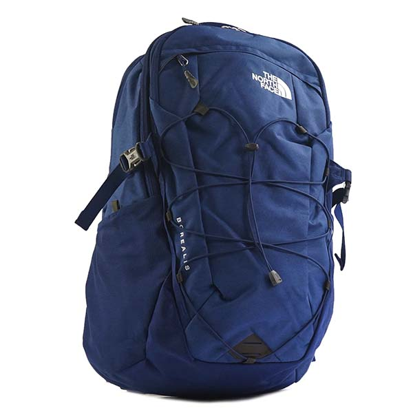 5839aa252 North Face NORTH FACE backpack rucksack T93KV3 9QP BOREALIS ボレアリス FLAG BLUE  LIGHT HEATHER blue