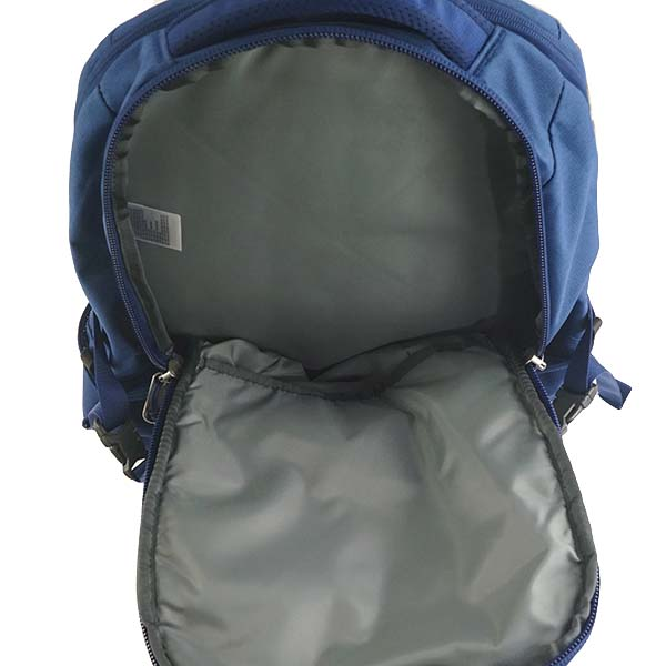 North Face NORTH FACE backpack rucksack T93KV3 9QP BOREALIS ボレアリス FLAG BLUE  LIGHT HEATHER blue