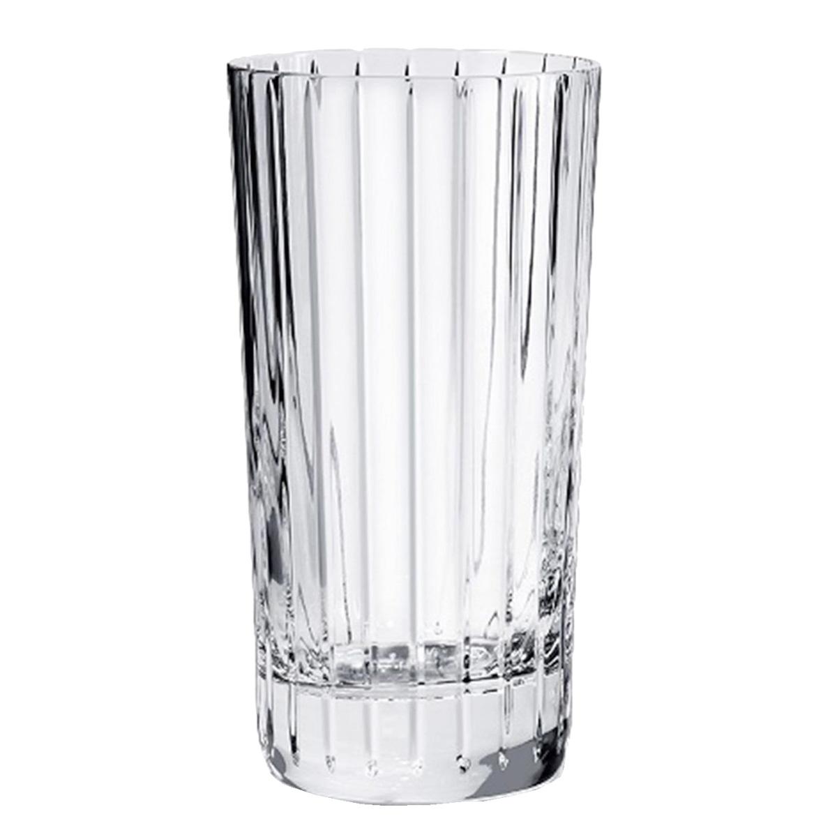 バカラ Baccarat ハーモニー ハイボール グラス シングルグラス 単品 タンブラー ロングドリンク コップ ブランド 高級 食器 ガラス 贈り物 業務用 男性 結婚祝い ビール ハイボール お酒 アイスコーヒーカップ