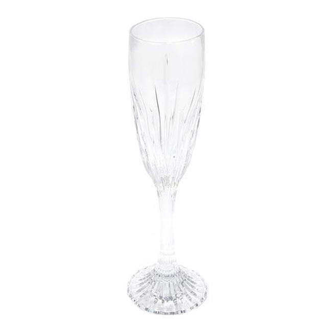 バカラ Baccarat JUPITER CHAMPAGNE FLUTE ジュピター シャンパンフルート グラス 2609210