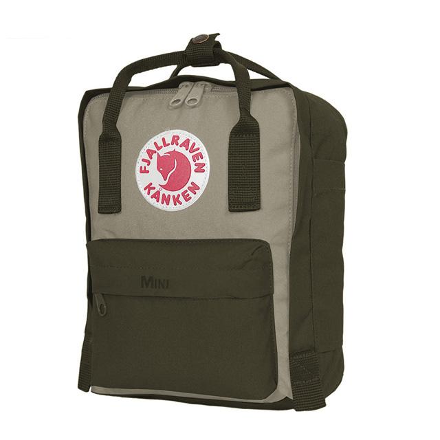 a9edcc273b344 Salada Bowl  Club Kuan bag mini FJALLRAVEN backpack kids KANKEN mini ...