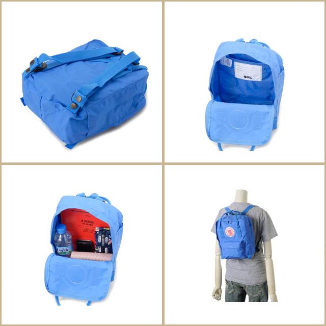 Salada Bowl Club Kuan Bag Mini Fjallraven Backpack Kids Kanken Mini