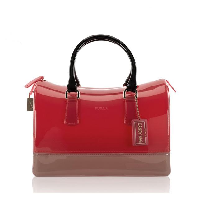 Furla Bag Candy Handbags Boston Las Por