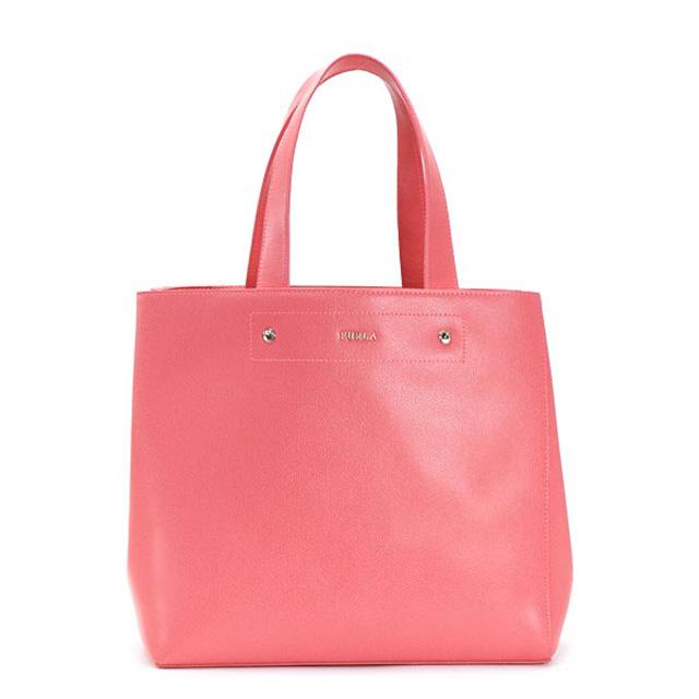 FURLA バッグ フルラ トートバッグ BDA7 MUSA M ムーサ ミディアム トート 768369 ピンク ブランドバッグ レディース 本革 新品 未使用 プレゼント 女性 誕生日