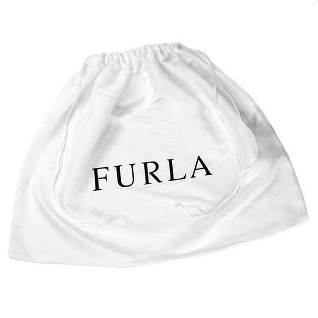 FURLA 전체 라 가방 BFM6 LUNA L HOBO 루나 라 지 호 보 2way 숄더백 783060 골드 브랜드 가방 여성용 책 혁신 品未 사용 선물 여자 생일