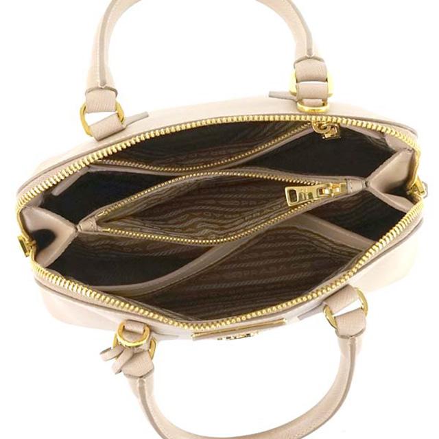 6da1bd0d6353 Salada Bowl: Prada PRADA 1BA838 NZV F0770 2 shoulder straps with ...