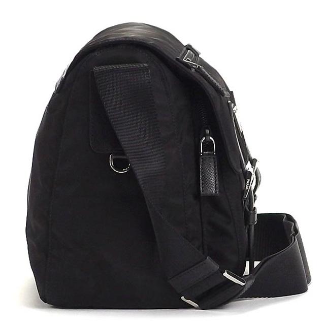 2a04a3221acfb6 ... Prada PRADA 1BD953 V44 F0002 shoulder bag diagonally over shoulder bag  Nero multimedia suite NERO black ...