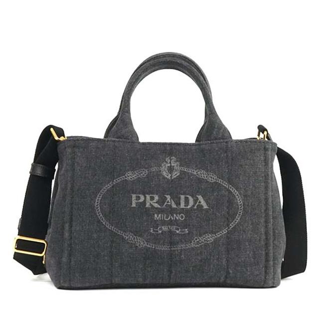 Prada PRADA 1BG439 AJ6 F0002 canape CANAPA 2WAY tote bag handbag with  shoulder strap Nero multimedia suite NERO black + gold 8157770b83789