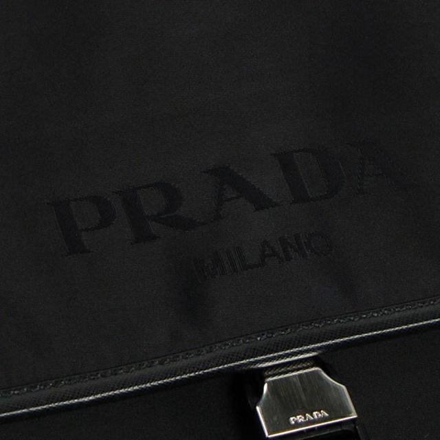 9eacdc72df13dc Salada Bowl: Prada PRADA V166 TES SAF F0002 shoulder bag diagonally ...