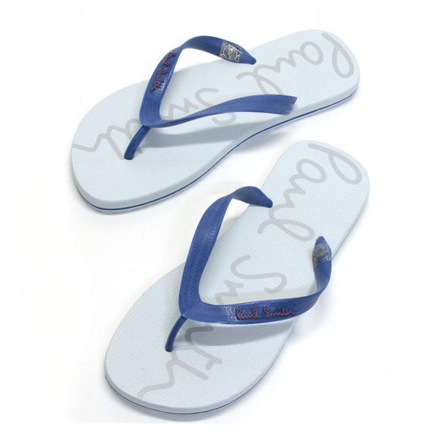 Eva flip flops - Blue Paul Smith BkJpm
