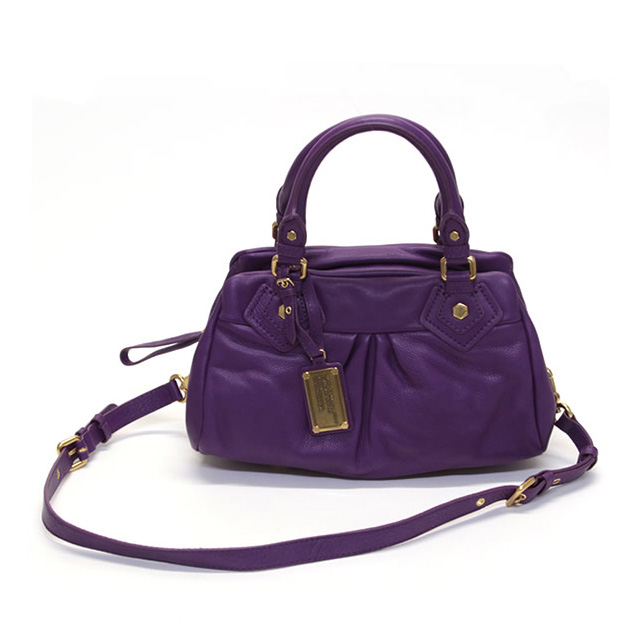 b7c574c0a2a5 Take Marc by Marc Jacobs mark by mark Jacobs Classic Q Baby Groovee  shoulder bag slant ...