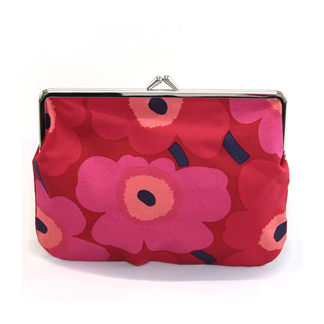 da02aab01f2 Marimekko pouch purse unikko marimekko wallet multi porch cute coins into  coin ladies brand wristlet 037773 ...