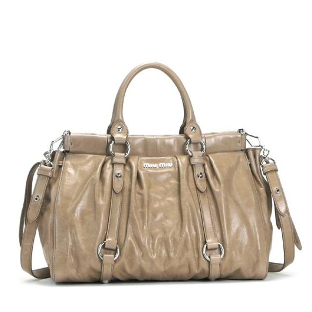 a3bafd653a1c It is shoulder bag camel white day at the child new work leather brand  popularity genuine ...