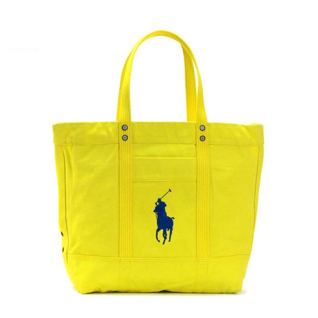 Ralph Lauren Bag Polo Tote Handbag Pony Men Gap Dis Zip New Work Brand