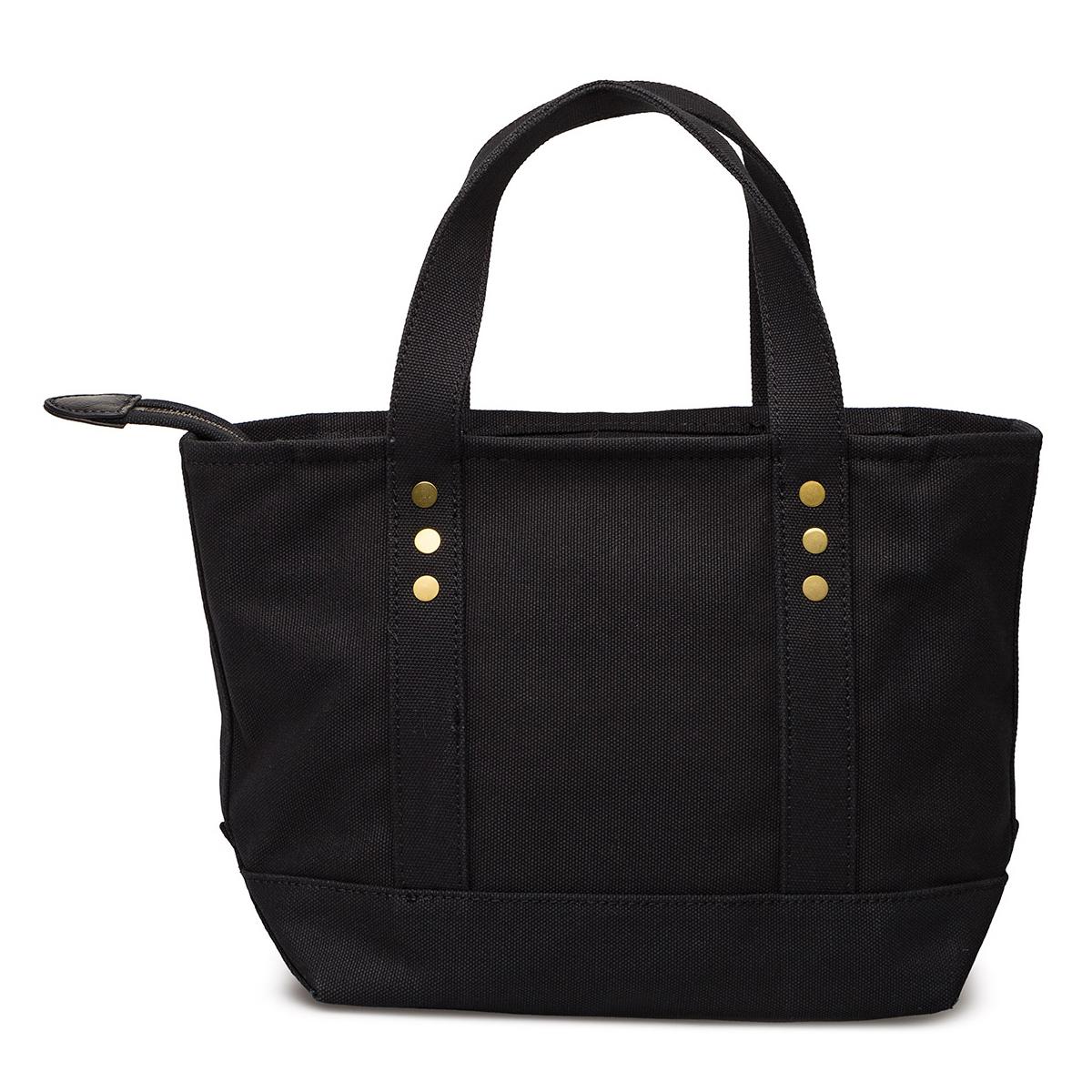 b70f2bf9ed4a Brand 20 generations stylish on polo Ralph Lauren Polo Ralph Lauren handbag  tote bag shoulder bag Lady s men canvas purse tote bag shoulder back black  black ...
