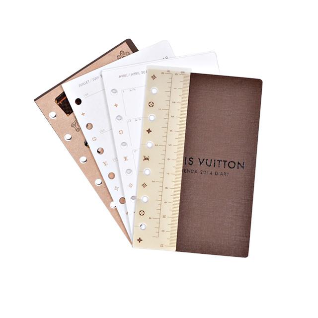 Louis Vuitton Mm Agenda Refill