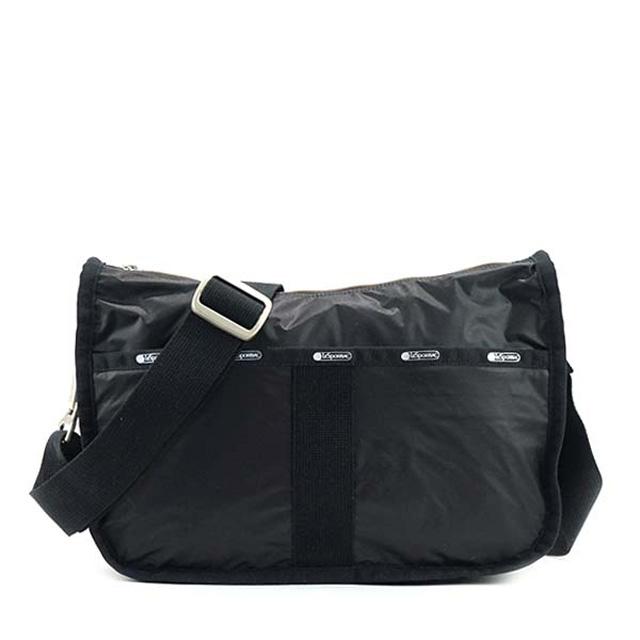 レスポートサック ショルダーバッグ LeSportsac バッグ ESSENTIAL HOBO 4230 C074 エッセンシャルホーボー 斜めがけショルダーTRUE BLACK C トゥルーブラック