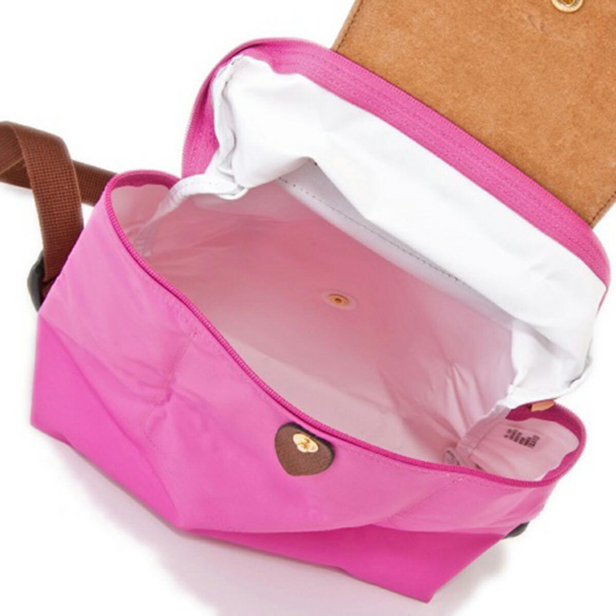 ????? LONGCHAMP ?·?????? ?????? 1699 089 168 ?????? Bubble pink