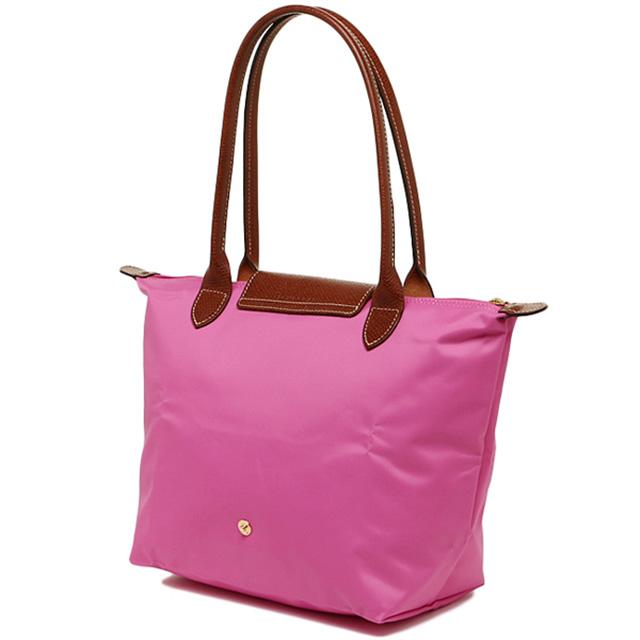 Salada Bowl  Longchamp LONGCHAMP bag Le-pliage pink tote bag ... 4ba67ed0ab