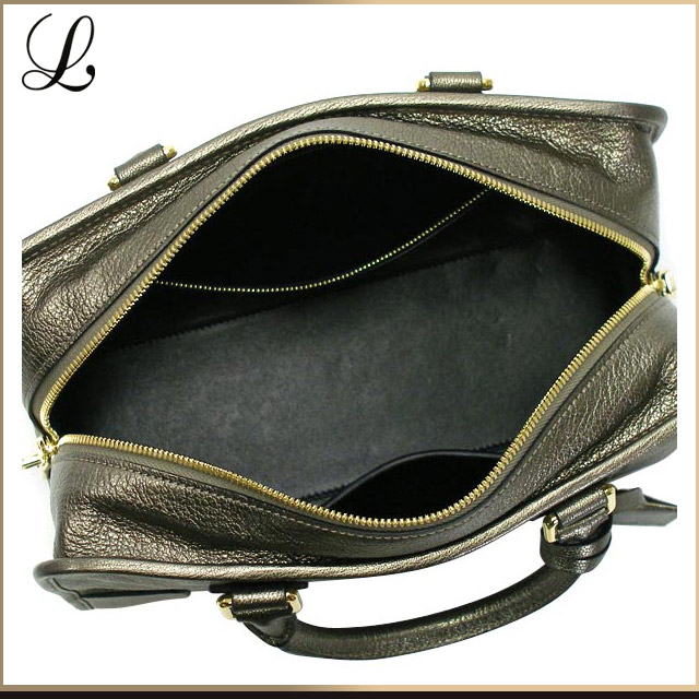 卢安克袋手提包手提包 AMAZONA Amazona 波士顿品牌 LOEWE