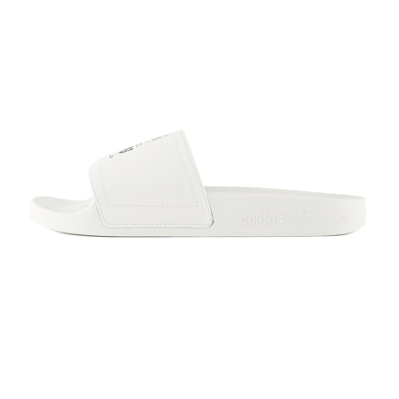 de34c45a3 Salada Bowl  Weiss Lee Y-3 adidas Adidas collaboration ADILETTE ...