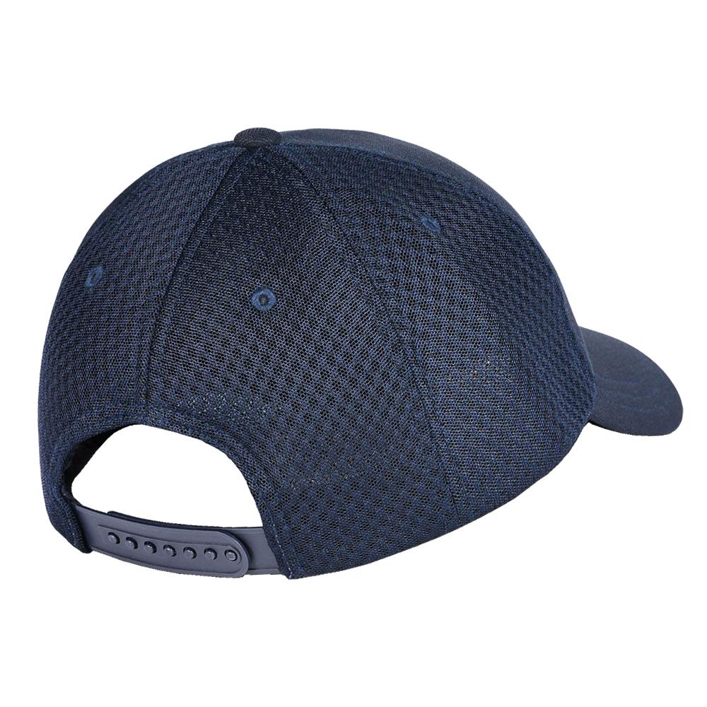 1f3a4eb3312 Weiss Lee Y-3 trucker cap TRUCKER CAP CY3536 men gap Dis unisex cap hat  blue dark blue navy